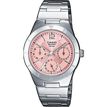 Dámské hodinky Casio LTP 2069D-4A (4971850829447)