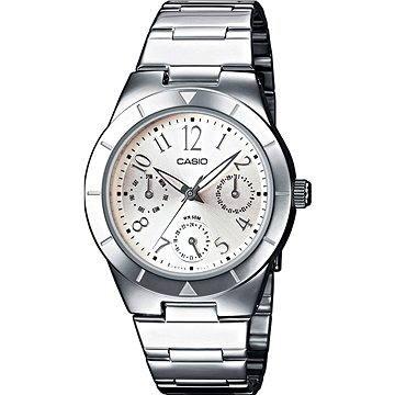 Dámské hodinky CASIO LTP 2069D-7A2 (4971850886013)