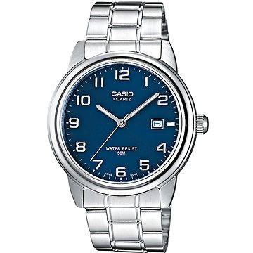 Pánské hodinky CASIO MTP 1221A-2A (4971850810896)