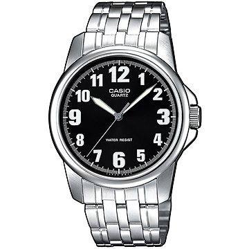Pánské hodinky Casio MTP 1260D-1B (4971850844334)