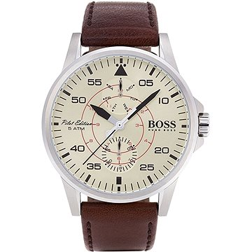 HUGO BOSS model Aviator 1513516 (7613272239738)