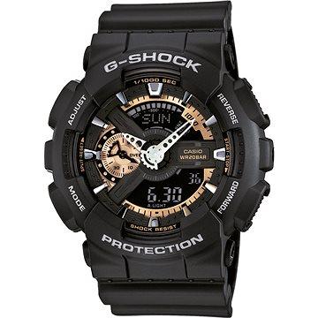 CASIO GA 110RG-1A (4971850969679)
