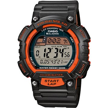 CASIO STL S100H-4A (4971850984054)