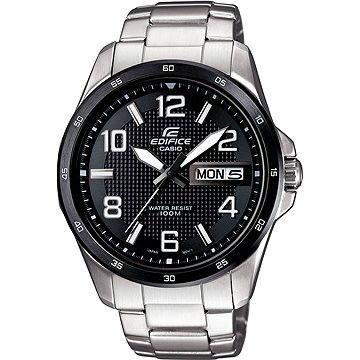 Pánské hodinky Casio EF 132D-1A7 (4971850961284) + ZDARMA Elektronický časopis Exkluziv - aktuální vydání od ALZY Elektronický časopis Interview - aktuální vydání od ALZY