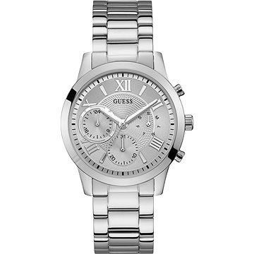 Damske hodinky quartz kulate se zirkony  a0e792b7f7b