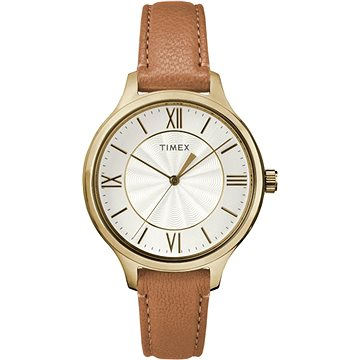 TIMEX Style Elevated TW2R27900 (7253048683918)