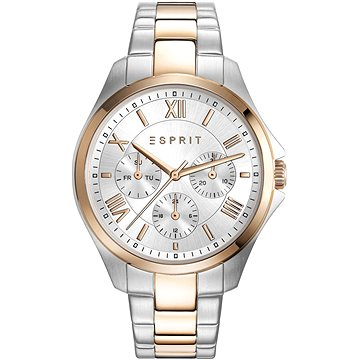 ESPRIT-TP10844 TWO TONE ROSE GOLD (4891945209254)