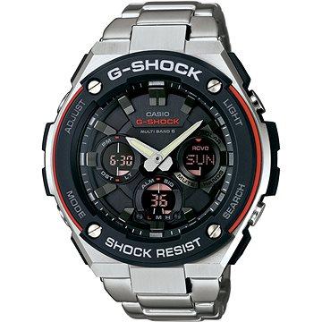 CASIO GST-W100D-1A4ER (4971850038498)