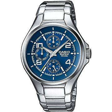 Pánské hodinky CASIO EF 316D-2A (4971850852711)
