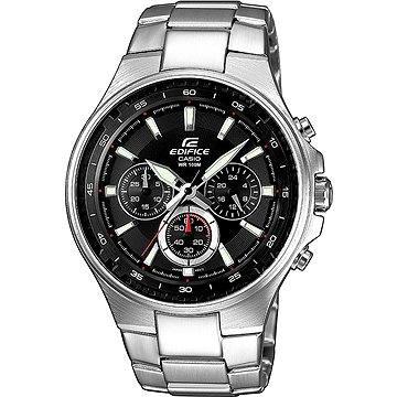 Pánské hodinky Casio EF 562D-1A (4971850929529) + ZDARMA Elektronický časopis Exkluziv - aktuální vydání od ALZY Elektronický časopis Interview - aktuální vydání od ALZY