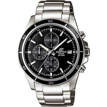 Pánské hodinky Casio EFR 526D-1A (4971850912620) + ZDARMA Krabička JK Box MZ-10/A10