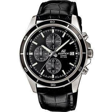 Pánské hodinky Casio EFR 526L-1A (4971850912583) + ZDARMA Elektronický časopis Exkluziv - aktuální vydání od ALZY Elektronický časopis Interview - aktuální vydání od ALZY