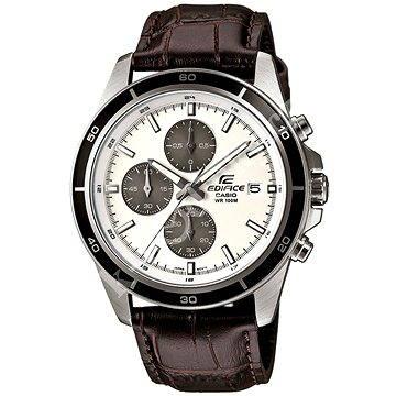 Pánské hodinky Casio EFR 526L-7A (4971850912606) + ZDARMA Elektronický časopis Exkluziv - aktuální vydání od ALZY Elektronický časopis Interview - aktuální vydání od ALZY