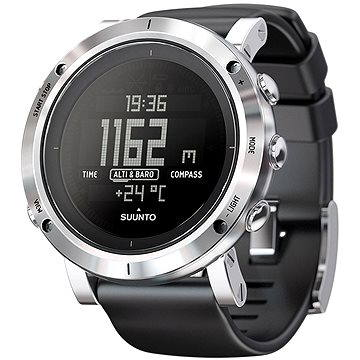 Sporttester SUUNTO CORE Brushed Steel (SS020339000)