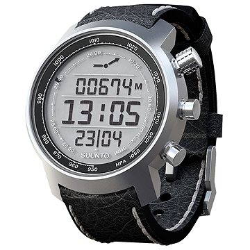 Sporttester SUUNTO ELEMENTUM TERRA P/BLACK LEATHER (SS014523000)