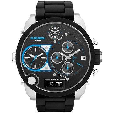 Pánské hodinky Diesel DZ7278 + ZDARMA Elektronický časopis Exkluziv - aktuální vydání od ALZY Elektronický časopis Interview - aktuální vydání od ALZY
