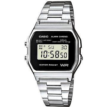 Pánské hodinky CASIO A158WEA-1EF (4971850944386)
