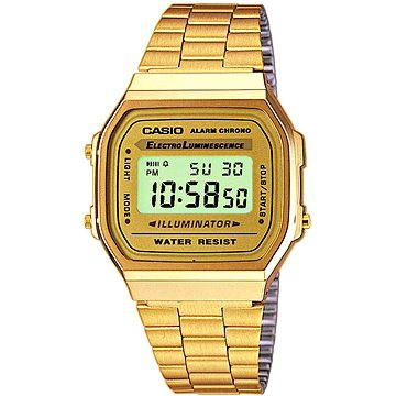 Pánské hodinky CASIO A168WG-9EF (4971850433613)