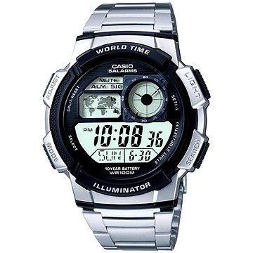 Pánské hodinky CASIO AE1000WD-1A (4971850443407)