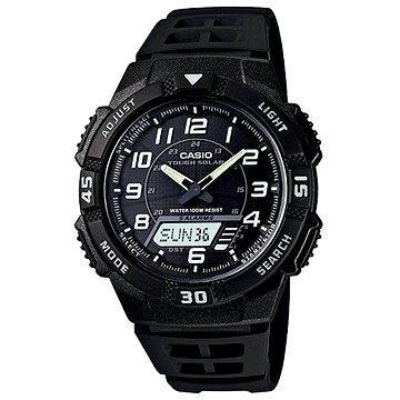 Pánské hodinky Casio AQ S800W-1B (4971850948179)