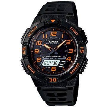 Pánské hodinky Casio AQ S800W-1B2 (4971850948148)