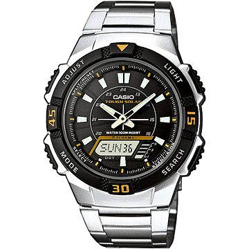 Pánské hodinky Casio AQ S800WD-1E (4971850948230)