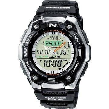 Pánské hodinky Casio AQW 101-1A (4971850419198)