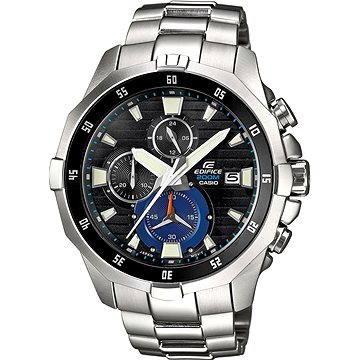 Pánské hodinky CASIO EFM 502D-1A (4971850910626) + ZDARMA Elektronický časopis Exkluziv - aktuální vydání od ALZY Elektronický časopis Interview - aktuální vydání od ALZY