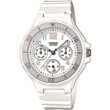Dámské hodinky Casio LRW 250H-7B (4971850976417)