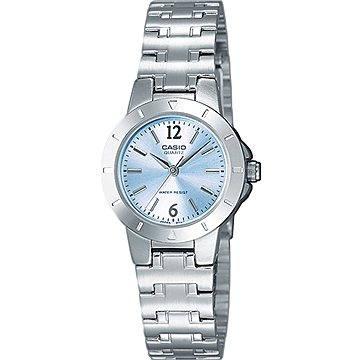 Dámské hodinky Casio LTP 1177A-2A (4971850070733)