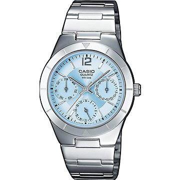 Dámské hodinky Casio LTP 2069D-2A (4971850829423)