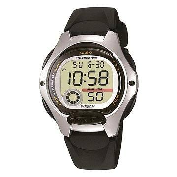 Dámské hodinky CASIO LW 200-1A (4971850795575)