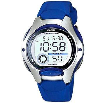 Dámské hodinky CASIO LW 200-2A (4971850795605)