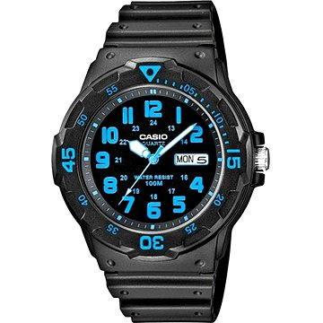 Pánské hodinky Casio MRW 200H-2B (4971850907169)