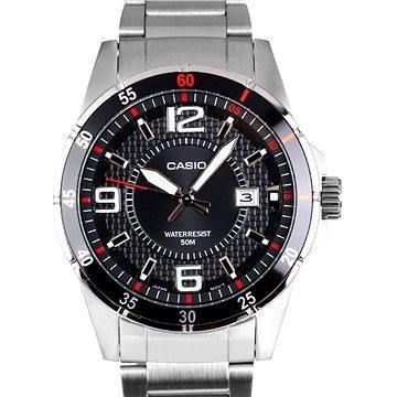 Pánské hodinky Casio MTP 1291D-1A1 (4971850420743)