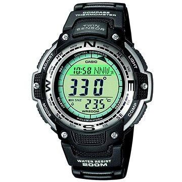 Pánské hodinky Casio PR SGW 100-1 (4971850898467)