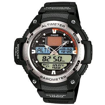 Pánské hodinky Casio SGW 400H-1B (4971850935308)