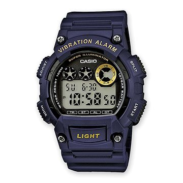 Pánské hodinky Casio W 735H-2A (4971850906605)