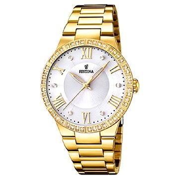 Dámské hodinky Festina F16720/1 (8590588176348)