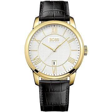 Pánské hodinky Hugo Boss 1512972 (300-822-151297-0002) + ZDARMA Elektronický časopis Exkluziv - aktuální vydání od ALZY Elektronický časopis Interview - aktuální vydání od ALZY