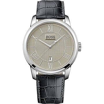 Pánské hodinky Hugo Boss 1512975 (300-822-151297-0005) + ZDARMA Elektronický časopis Exkluziv - aktuální vydání od ALZY Elektronický časopis Interview - aktuální vydání od ALZY