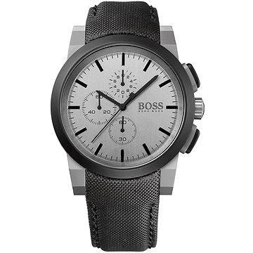 Pánské hodinky Hugo Boss 1512978 (300-822-151297-0008) + ZDARMA Elektronický časopis Exkluziv - aktuální vydání od ALZY Elektronický časopis Interview - aktuální vydání od ALZY