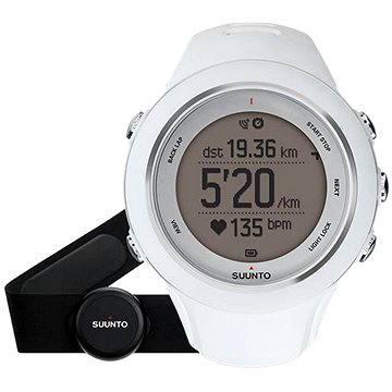 Sporttester SUUNTO AMBIT3 Sport White (HR) (SS020680000)
