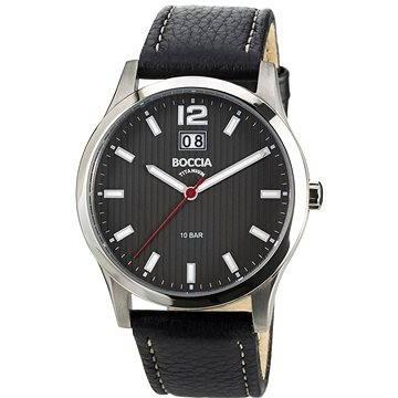 Pánské hodinky Boccia Titanium 3580-01 (4040066217475)