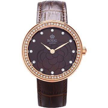 Dámské hodinky Royal London 21215-05 (5051496030151)