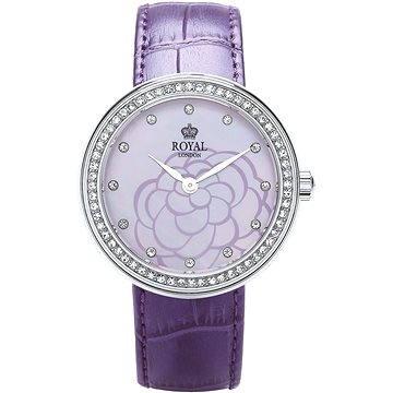 Dámské hodinky Royal London 21215-03 (5051496030137)