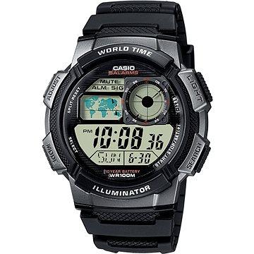 Pánské hodinky Casio AE 1000W-1B (4971850443377)