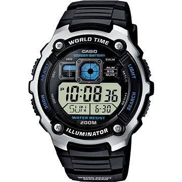 Pánské hodinky CASIO AE 2000W-1A (4971850442134)