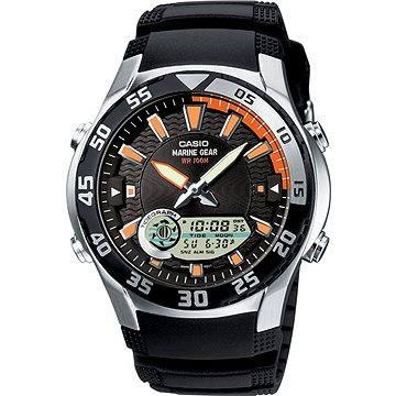 Pánské hodinky Casio AMW 710-1A (4971850444190)