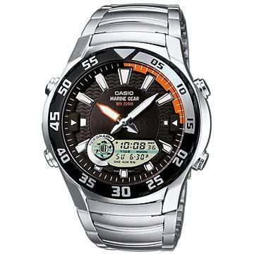 Pánské hodinky Casio AMW 710D-1A (4971850444152)